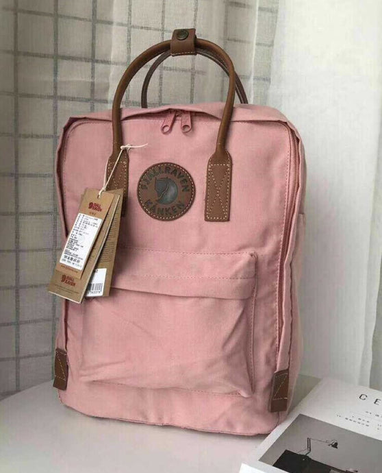 7/16L No. 2 Backpack Pink