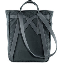 Load image into Gallery viewer, 8/14L Totepack Special version both bag Graphite grey