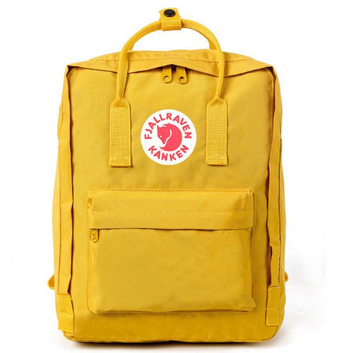 7/16/20L Original Backpack - Warm Yellow