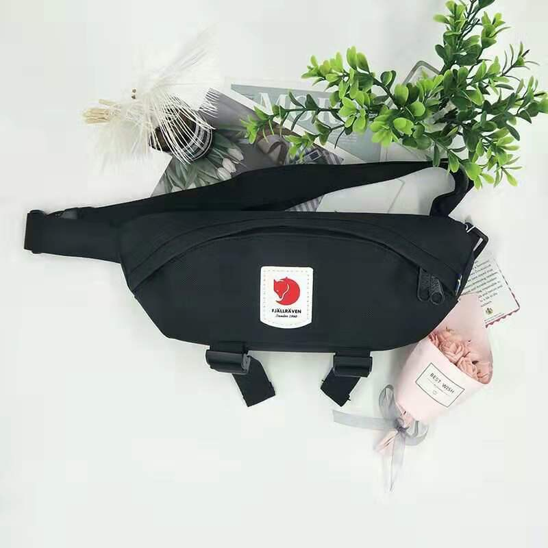 Hip Pack Mini bag Black