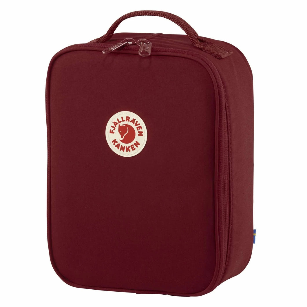 MINI COOLER Bag lunch box OX-Red
