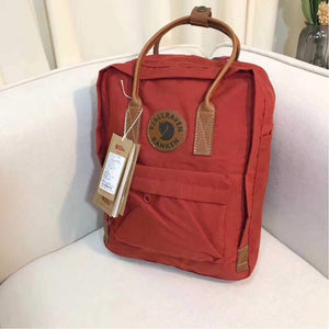 "16L No. 2 Laptop 15"" Backpack for Everyday, Peach Pink"