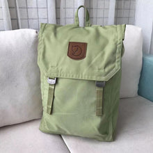 Load image into Gallery viewer, 16L Laptop Backpack & School bag Green