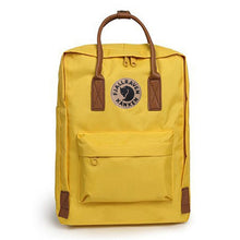Load image into Gallery viewer, 7/16L No. 2 Backpack Warm Yellow