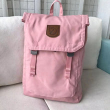 Load image into Gallery viewer, 16L Laptop Backpack & School bag Pink