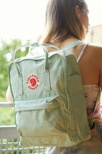 Load image into Gallery viewer, 7/16/20L Classic Backpack Green Mint