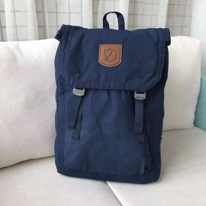 16L Laptop Backpack & School bag Deep Blue
