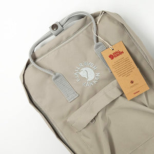 16L RE- Backpack - Fog