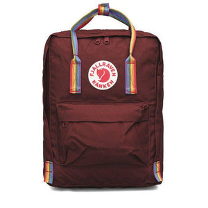 16L Rainbow Backpack OX Red