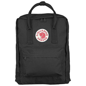 7/16/20L Backpack - Black