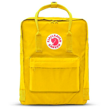 Load image into Gallery viewer, 7/16/20L Original Backpack - Warm Yellow
