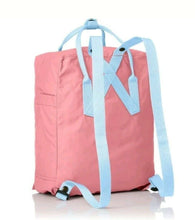 Load image into Gallery viewer, 7/16/20L backpack Pink/Air Blue