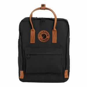 16L No.2 Backpack - Black