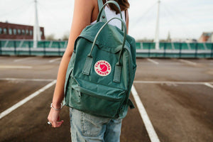 7/16/20L Classic BackPack  Travel Frost Green
