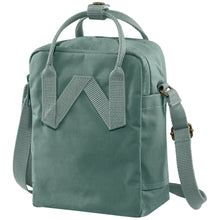 Load image into Gallery viewer, Sling Cross Body Bag Frost Green