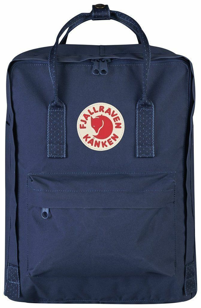 7/16/20L Backpack Unisex  Royal Blue-Pinstripe