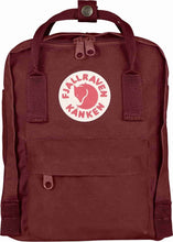 Load image into Gallery viewer, 7L/Mini BackPack Brand School Bag Travel Ox Red
