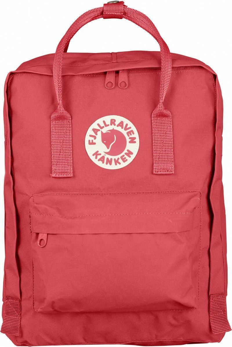 7/16/20L Classic BackPack Travel Peach Pink
