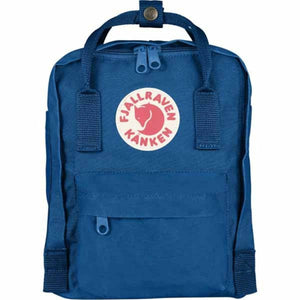 7L Mini Kids Backpack - Lake-Blue One Size