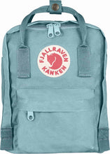 Load image into Gallery viewer, 7L/ Mini BackPack Brand School Bag Travel Sky Blue