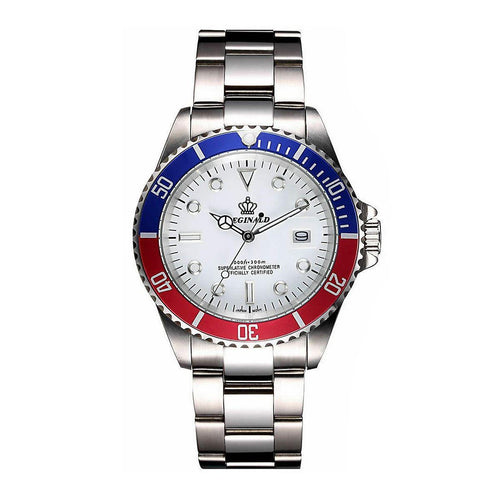 Sapphire Nautica - Men's Watch by Reginald - HANDS OV CHRONOS