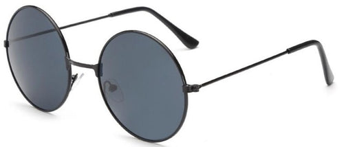 Round Lens Occulos - Men's Sunglasses - HANDS OV CHRONOS