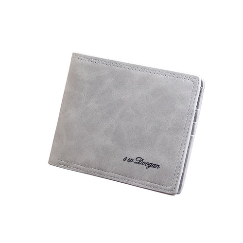 Modern Bifold - Men's Wallet - HANDS OV CHRONOS