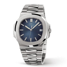 Load image into Gallery viewer, Executive Pratektion - Men's Watch by LGXIGE - HANDS OV CHRONOS