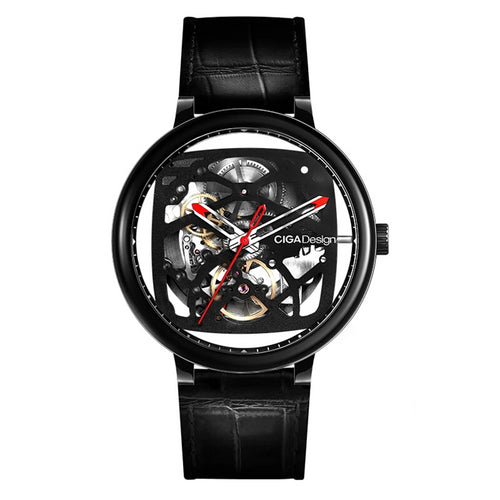 Youpin Original - Men's Watch by CIGA DESIGN - HANDS OV CHRONOS
