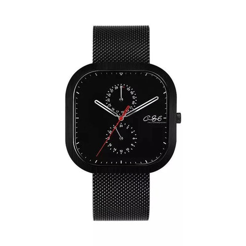 P Series - Men's Watch by CIGA DESIGN - HANDS OV CHRONOS