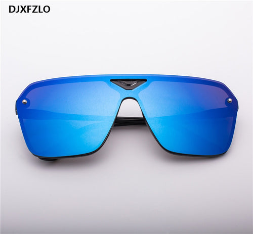 Modern Mirror Avi - Men's Sunglasses - HANDS OV CHRONOS