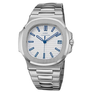 Executive Pratektion - Men's Watch by LGXIGE - HANDS OV CHRONOS