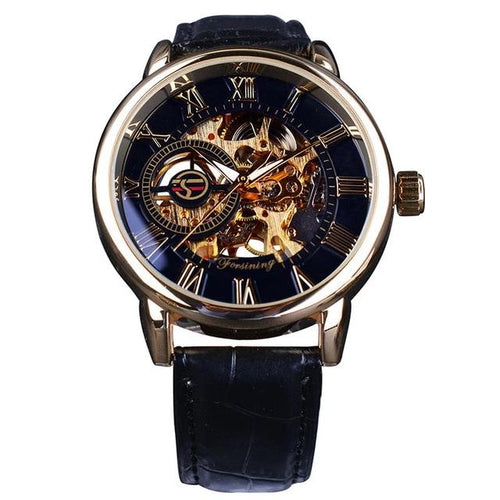 Royal Skeleton - Men's Watch by Forsining - HANDS OV CHRONOS