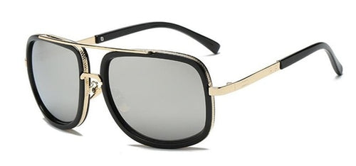 Square Viceroy - Men's Sunglasses - HANDS OV CHRONOS