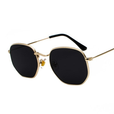 Hexafish - Men's Sunglasses - HANDS OV CHRONOS