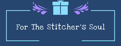 For the Stitcher's Soul
