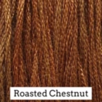 CCT Roasted Chestnut