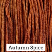 CCT Autumn Spice