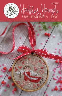 Holiday Hoopla: Valentine's Day by Brenda Gervais