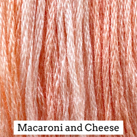 CCT Macaroni and Cheese