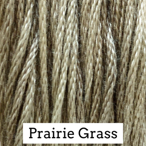 CCT Prarie Grass