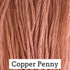 CCT Copper Penny