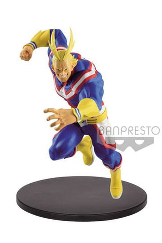 My Hero Academia - All Might Anime Actionfigur, 21 cm