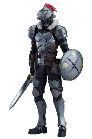 Goblin Slayer - Goblin Slayer Anime Figur, 14 cm