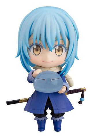 That Time I Got Reincarnated as a Slime - Rimuru Nendoroid Figur, 10 cm