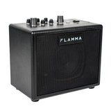 FLAMMA FA05 Mini Bluetooth Guitar Amplifier Compact Practice Amp