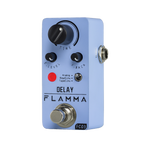 FLAMMA FC03 Guitar Delay Pedal Analog Real Echo Tape Echo