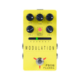 FLAMMA FS05 Multi Modulation 11 Modulation Effects from Classic to Experimental