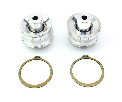Front Caster Rod Bushings Non-Adjustable Toyota Supra