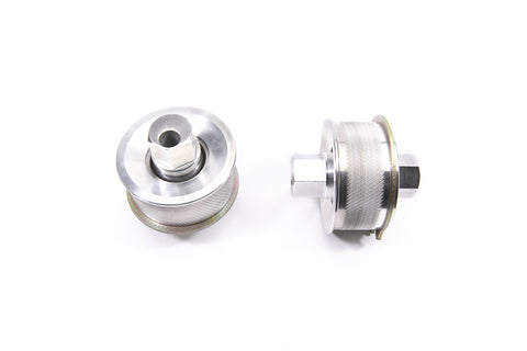 Adjustable Front Caster Rod Monoball Bushings Toyota Supra